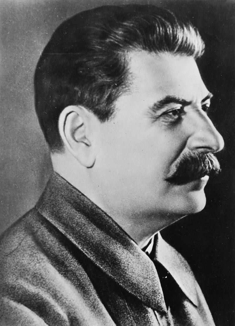 Stalin havde en plan for DDR